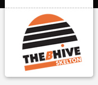 The BHive, Skelton